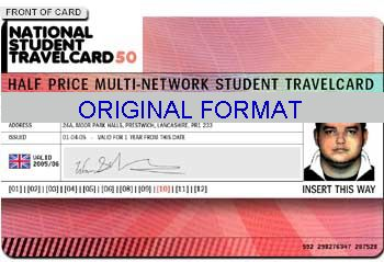 ᐅ NATIONAL STUDENT TRAVEL FAKE IDS   SCANNABLE NATIONAL STUDENT